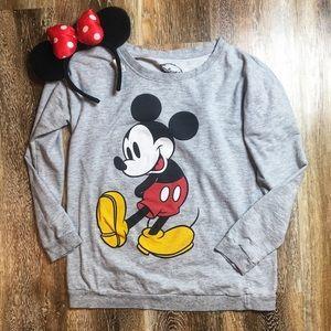 Disney | Mickey Mouse Crewneck